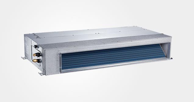 climatizzatore canalizzabile R32