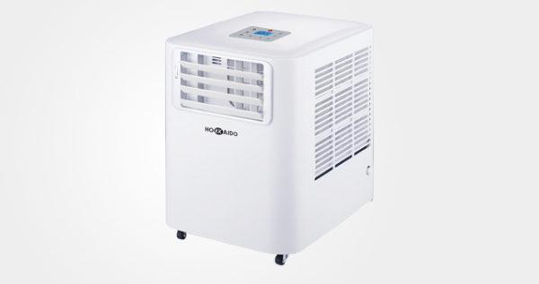 Monoblock Tragbare Klimaanlage Climatizzatori Climatizzazione
